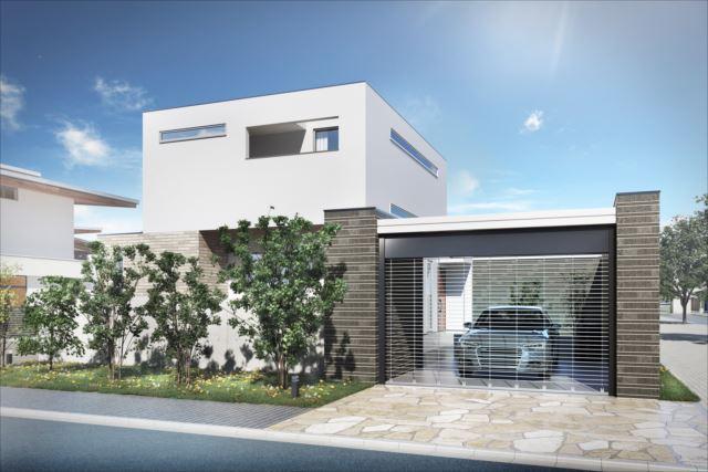 デザイナーズハウスを建てるなら設計事務所へ依頼!選び方のコツと住宅設計の進め方