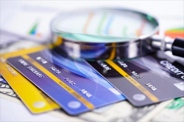 忘れがちなクレジットカードの延滞履歴が住宅ローンの審査を左右することも