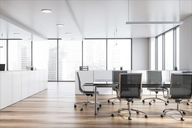 賃貸オフィスは自社所有よりもメリットがあるの?